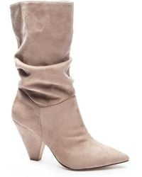 Chinese Laundry Rosa Slouch Boot - Multicolor