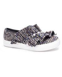 Dirty Laundry Jean Genie Sneaker - Blue