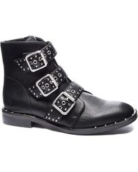 Chinese Laundry Chelsea Bootie - Black