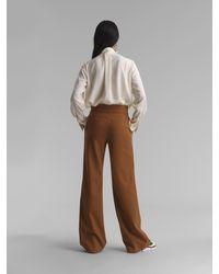 Chloé Sailor Pants - Brown