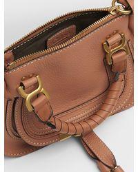 Chloé - Mini Marcie Handbag - Lyst