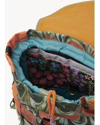 Chloé Sheltersuit & Chloé Backpack - Green