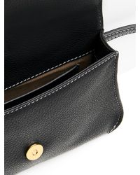 Chloé Marcie Belt Bag - Black