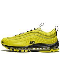 Nike Air Max 97 - Yellow