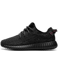 adidas Yeezy Boost 350 2016 Release - Black
