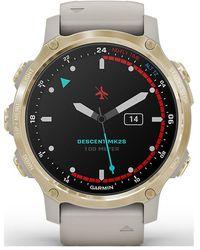 Garmin Smartwatch Descent MK2S - Natur
