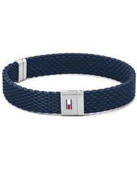 Tommy Hilfiger Armband - Blauw