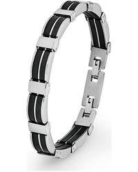 FAVS. Armband - Schwarz