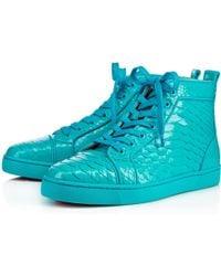 replica louboutin uk - Shop Men's Christian Louboutin Sneakers | Lyst