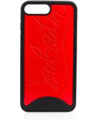 Christian Louboutin - Sneaker Iphone 7 Case - Lyst