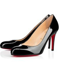 Christian Louboutin - Simple Pump - Lyst