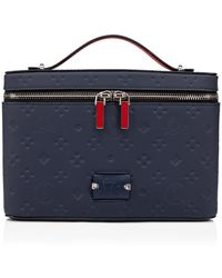Christian Louboutin Kypipouch - Blue