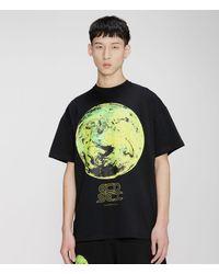 Christopher Kane Ecosexual T-shirt - Black