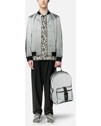Christopher Kane - Safe Buckle Backpack - Lyst