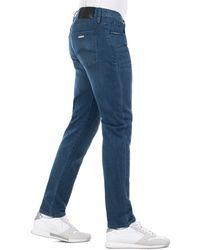 Armani Exchange - Slim Fit J13 Jeans Cc - Lyst