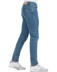 Lacoste - Slim Fit Jeans - Lyst