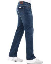 Pretty Green - Regular Fit Jeans - Lyst
