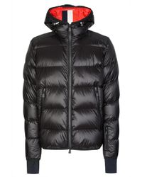 bb725763f Grenoble Hintertux Padded Jacket Black