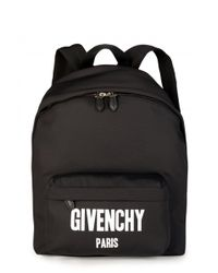 Givenchy - Paris Signature Backpack - Lyst
