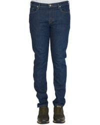 Paul Smith - Slim Fit Jeans - Lyst