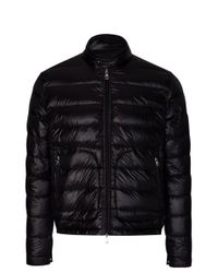 Moncler Acorus Down Jacket - Black