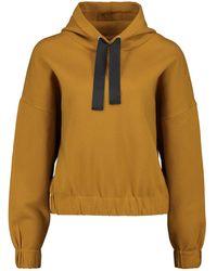 CKS Sweater Met Capuchon - Meerkleurig
