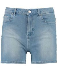 CKS Short - Blauw