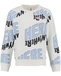 CKS Sweater - Wit