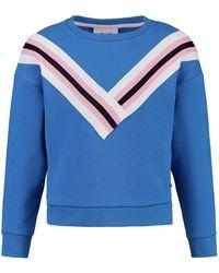 CKS Sweater - Blauw