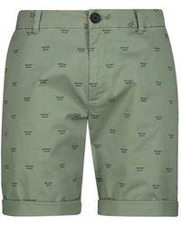 CKS Short - Groen