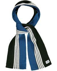 CKS Sjaal - Blauw