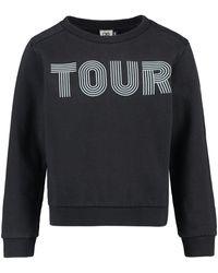 CKS Sweater - Zwart