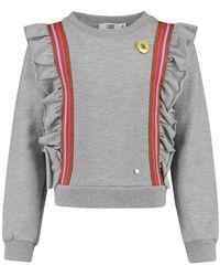 CKS Sweater - Grijs