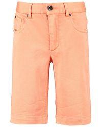 CKS Short - Oranje