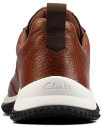 Clarks - Puxton Lace - Lyst