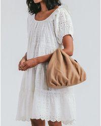 Cleobella - Nia Handbag   Leather - Lyst