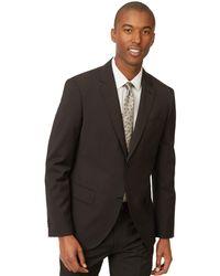 Club Monaco - Grant Wool Suit Trouser - Lyst