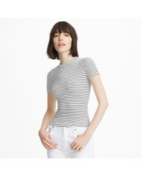 Getting Back to Square One - Gbtso Short-sleeve Tee - Lyst