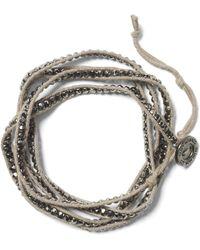 Club Monaco Bonnie Bracelet - Metallic