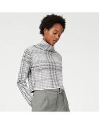 Club Monaco - Malika Sweater - Lyst