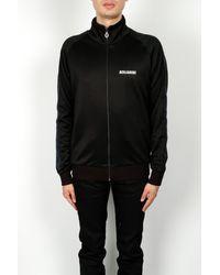 Les Benjamins Loku Jacket - Black