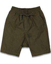 READYMADE Serouel Shorts - Green