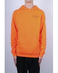 CNTRBND Toronto City Hoodie - Orange