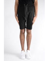 Les Benjamins Naravas Shorts - Black