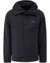 A_COLD_WALL* - A-cold-wall* Tryfan Hooded Storm Jacket - Lyst