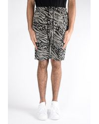 Les Benjamins Naravas Shorts - Multicolour