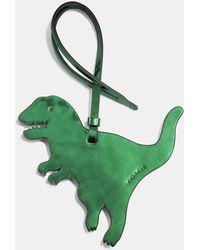 COACH - Rexy Ornament - Lyst