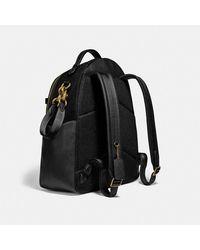 COACH Baby Backpack - Black