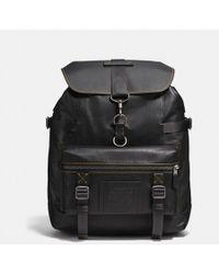 COACH - Bleecker Utility Backpack - Lyst