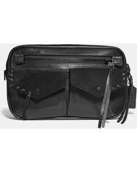 COACH - Utility Belt Bag 25 - Lyst